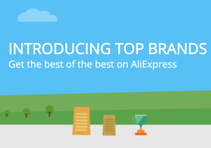 top brands aliexpress