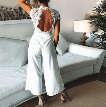 female dressing style for wedding