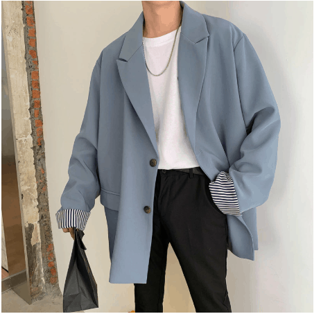 men street style 2020