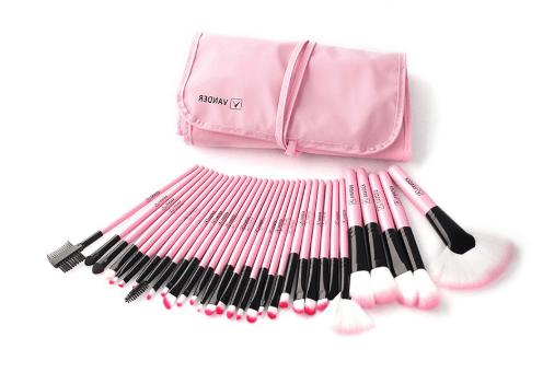 professional makeup brush sets china