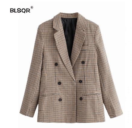 winter feminine coat for women