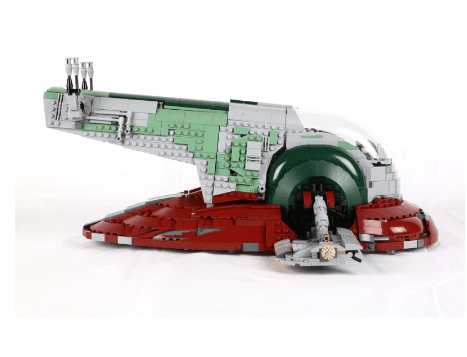 lepin sets star wars