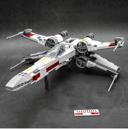 lepin star wars 2020