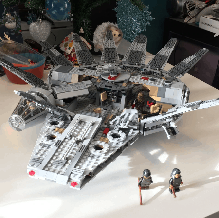 lepin star wars