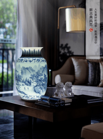 porcelain vase aliexpress