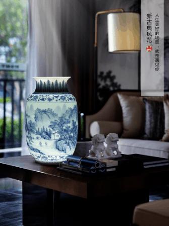 porcelain vase aliexpress