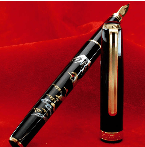 best chinese fountain pen