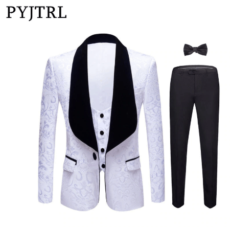 dress suits for teenagers white