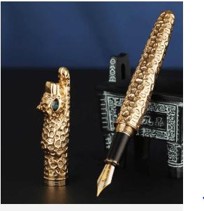 luxury fountain pen china
