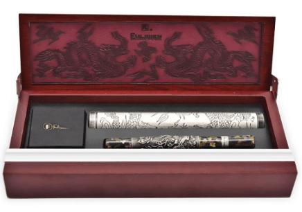 vintage fountain pen review