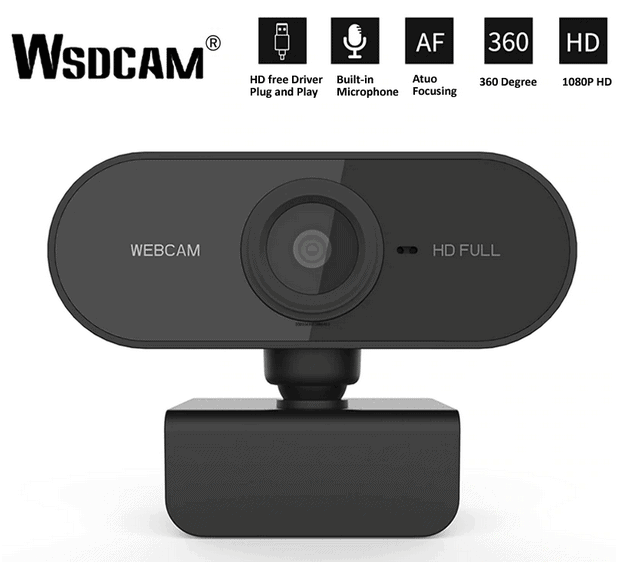 best aliexpress webcam
