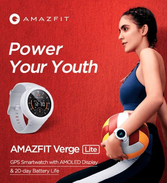 new xiaomi smartwatch