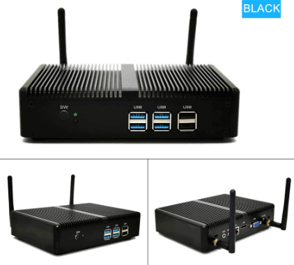 barebone mini pc china