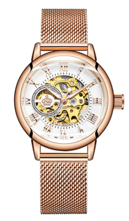 best mechanical watch for women