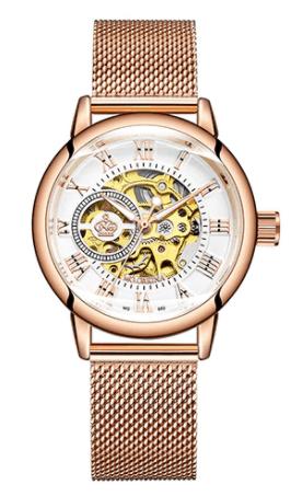 best mechanical watch for women