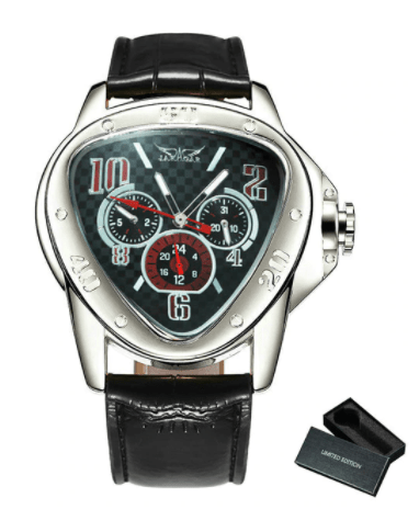 cheap and good mechanical watch for men