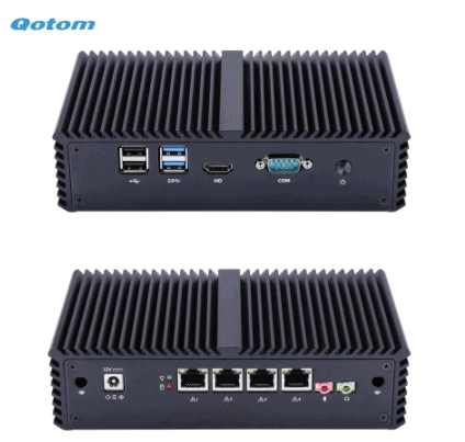 chinese mini pc with firewall
