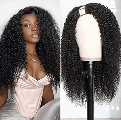 human hair wig beauty forever
