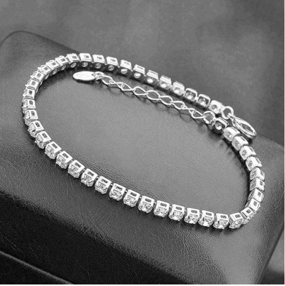 stylish ankle bracelet