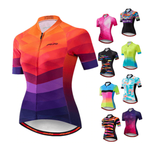 women cycling jersey aliexpress