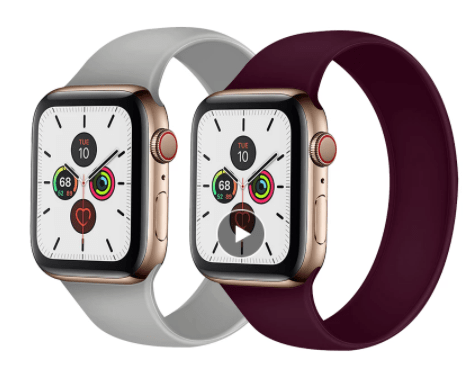 cheap sports band for apple watch