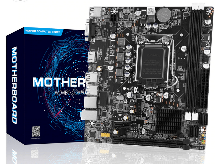 chinese motherboard review