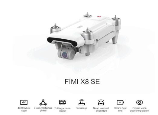 xiaomi drone review aliexpress