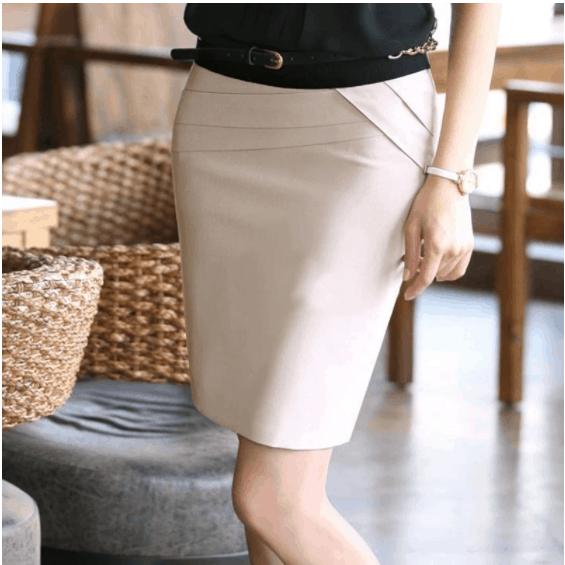 tight skirt matching dress