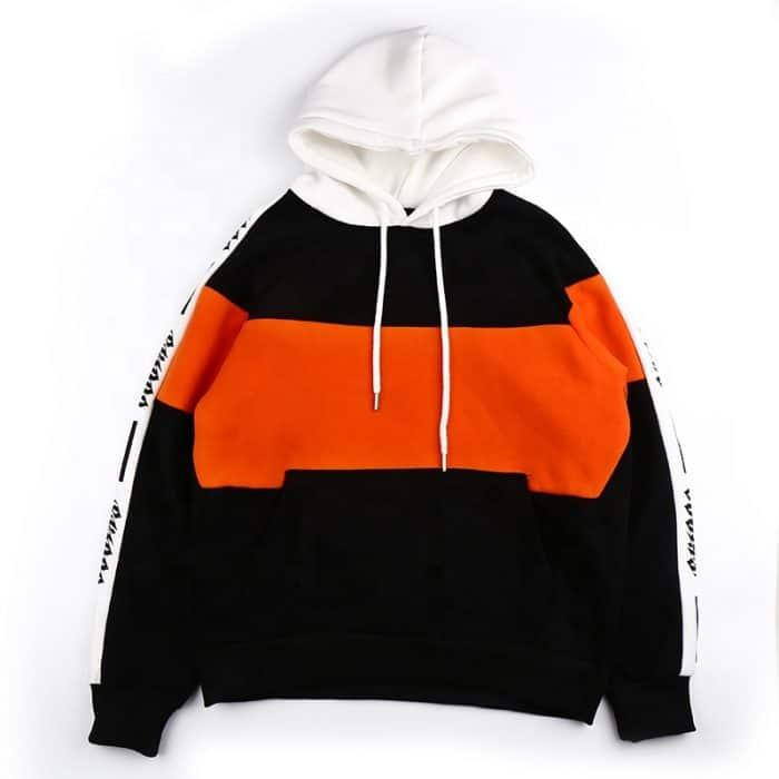 alibaba top hoodie seller