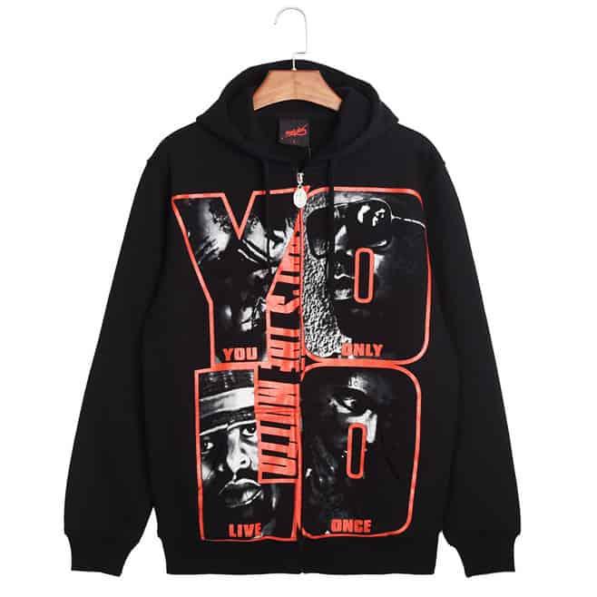 best alibaba hoodie seller