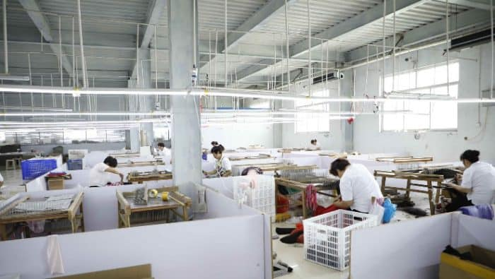 china best hair factories