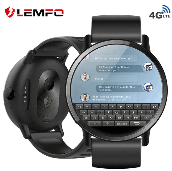 top smartwatches from aliexpress