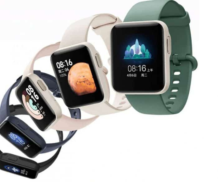 top xiaomi smartwatch